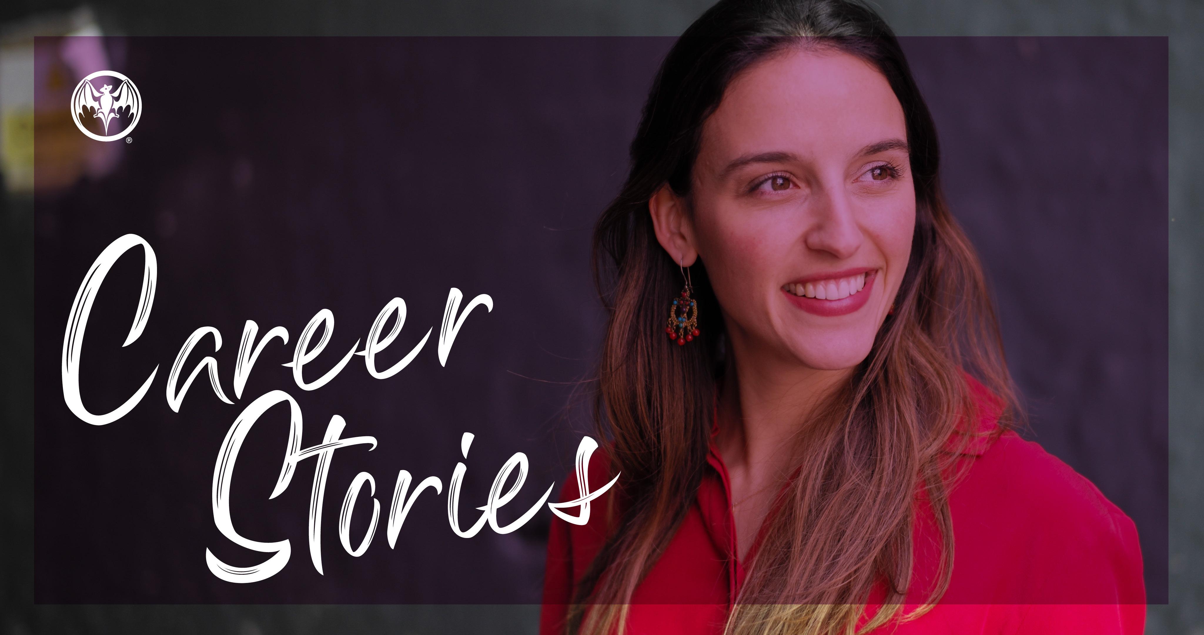 CAREER-STORIES